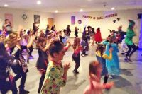 Institute of Dance Artistry, located in Fort Washington and Plymouth Meeting PA, sponsors events year-round including our IDA Halloween Party.