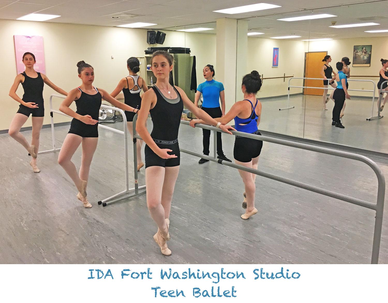 Institute of Dance Artistry Children's (IDA) Fort Washington PA studio provides Ballet classes. This IDA studio also services Dresher, Upper Dublin, Ambler, Horsham, and Springfield Township PA.