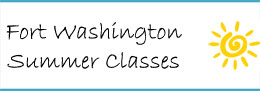 IDA, Institute of Dance Artistry 2018 Summer Dance Classes will take place in our Fort Washington, PA studio.