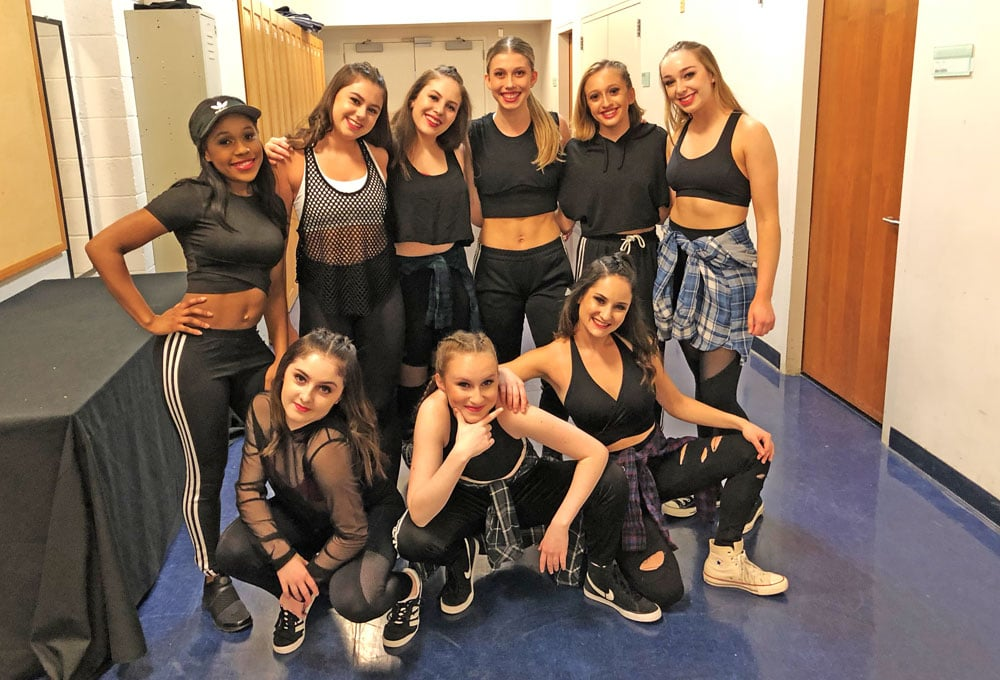 cf526de7b3ac Hip-hop Company, Performances, Classes | Institute of Dance Artistry ...