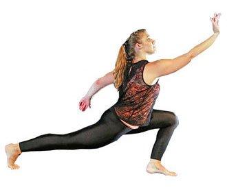 IDA, Institute of Dance Artistry teacher Julie Marinucci.
