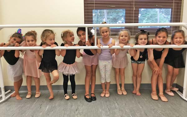 IDA, Institute of Dance Artistry, located in Fort Washington and Plymouth Meeting PA, provides classes for children.