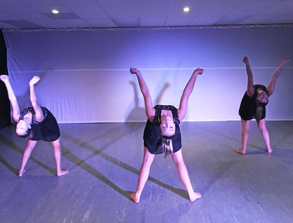 IDA, Institute of Dance Artistry, located in Fort Washington and Plymouth Meeting PA, 2020 Summer Classes..