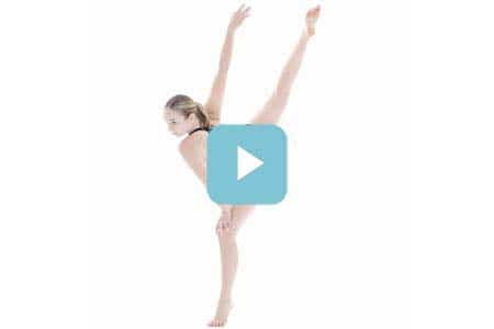 Summer Dance Series At The Institute Of Dance