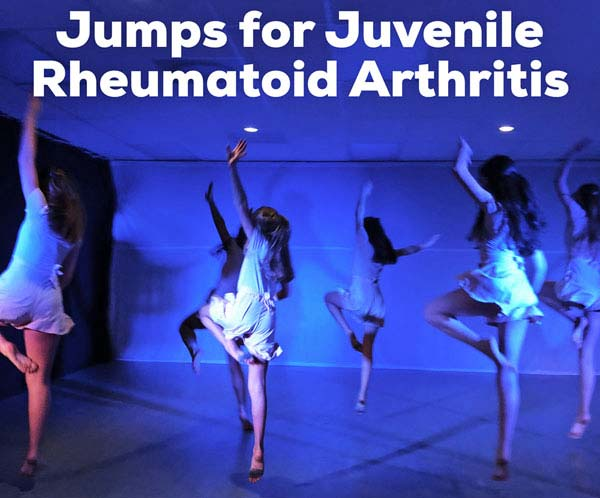 IDA, Institute of Dance Artistry, located in Fort Washington and Plymouth Meeting PA, supports the community year-round including Jumps for Juvenile Rheumatiod Arthritis.