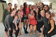 IDA, Institute of Dance Artistry, located in Fort Washington and Plymouth Meeting PA, provides Masterclasses.