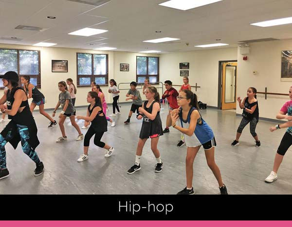 IDA, Institute of Dance Artistry, located in Fort Washington and Plymouth Meeting PA, teaches different dance styles including, Hip-hop.p.