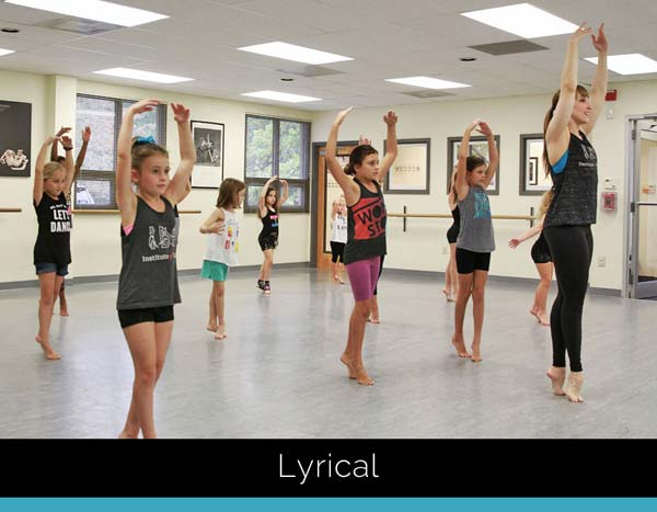 IDA, Institute of Dance Artistry, located in Fort Washington and Plymouth Meeting PA, teaches different dance styles including, Lyrical.