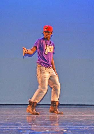 Institute of Dance Artistry Teacher Bios