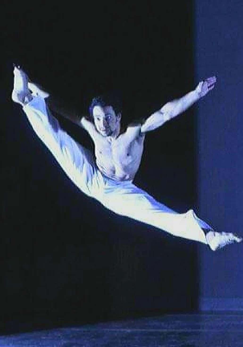 Institute of Dance Artistry Teacher Bios 10